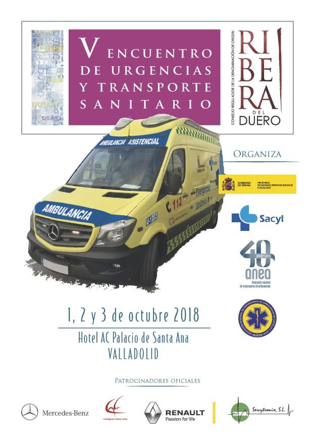 V_encuentro_Urgencias_Valladolid